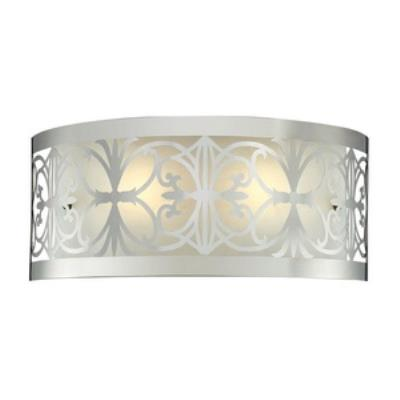 Elk Lighting 11431/2 Willow Bend - Two Light Bath Bar