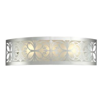 Elk Lighting 11432/3 Willow Bend - Three Light Bath Bar