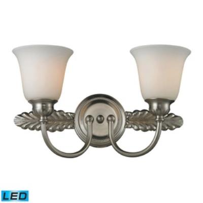 Elk Lighting 11434/2-LED Ventura - Two Light Bath Bar
