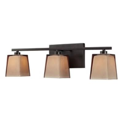 Elk Lighting 11438/3 Serenity - Three Light Bath Bar