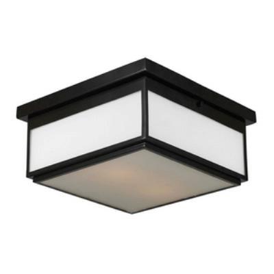 Elk Lighting 11454/2 Two Light Flush Mount