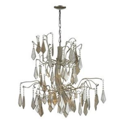 Elk Lighting 14056/6+6 Nimbus - Twelve Light Chandelier