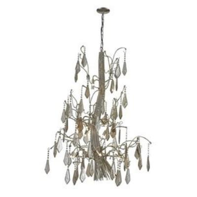 Elk Lighting 14057/6+6+3 Nimbus - Fifteen Light Chandelier