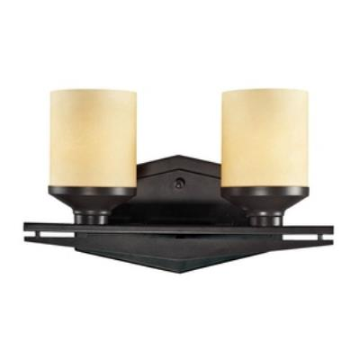 Elk Lighting 14092/2 Cordova - Two Light Bath Bar