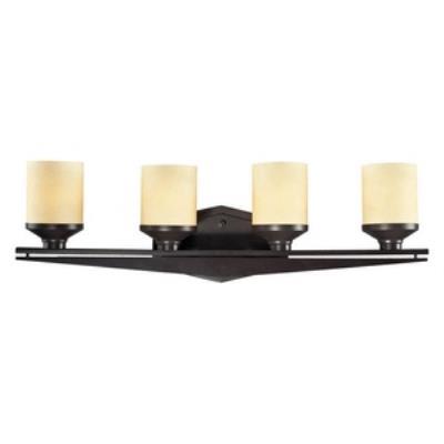 Elk Lighting 14094/4 Cordova - Four Light Bath Bar