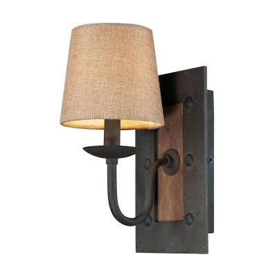 Elk Lighting 14130/1 Early American - One Light Wall Sconce