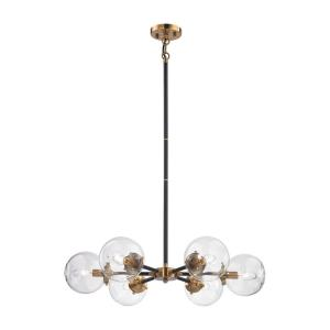Boudreaux - Six Light Chandelier