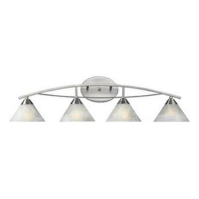 Elk Lighting 17019/4 Elysburg - Four Light Bath Vanity