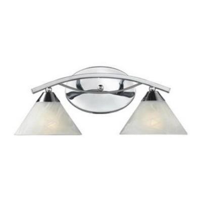 Elk Lighting 17021/2 Elysburg - Two Light Bath Vanity