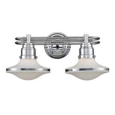 Elk Lighting 17051/2 Retrospectives - Two Light Bath Bar