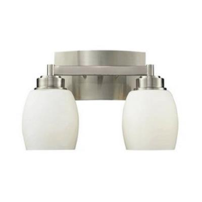 Elk Lighting 17101/2 Northport - Two Light Bath Vanity