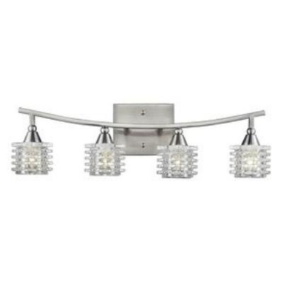 Elk Lighting 17132/4 matrix - Four Light Bath Bar
