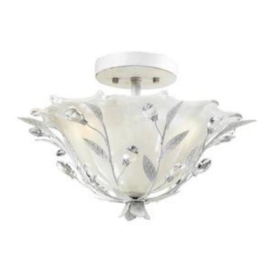 Elk Lighting 18111/2 Circeo - Two Light Semi-Flush Mount