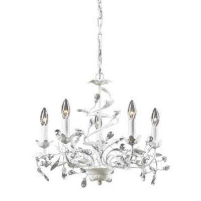 Elk Lighting 18113/5 Circeo - Five Light Chandelier