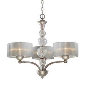 Alexis - Three Light Chandelier