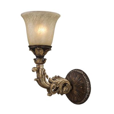 Elk Lighting 2154/1 Regency - One Light Wall Sconce