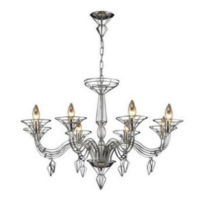 Elk Lighting 23002/8 Couture - 8 Light Chandelier