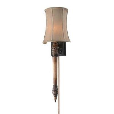 Elk Lighting 26003/1 Torch - One Light Wall Sconce