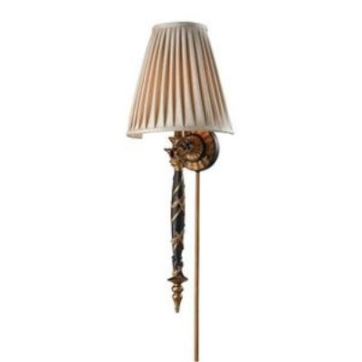 Elk Lighting 26005/1 Torch - One Light Wall Sconce