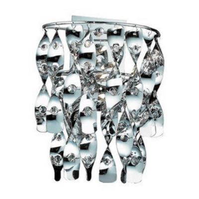 Elk Lighting 30005/4 Odyssey - Four Light Wall Sconce