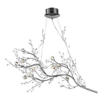 Elk Lighting 30032/10 Viviana - Ten light Chandelier