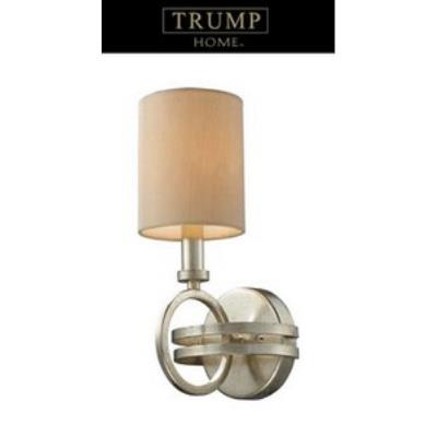 Elk Lighting 31010/1 New York - One Light Wall Sconce