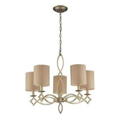 Elk Lighting 31127/5 Estonia - Five Light Chandelier
