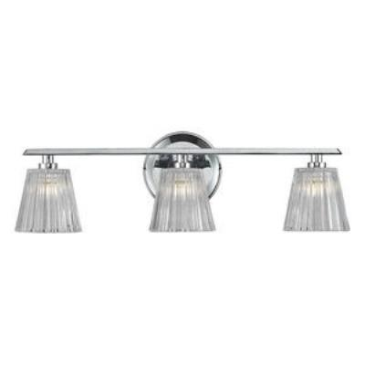 Elk Lighting 31164/3 Calais - Three Light Bath Bar