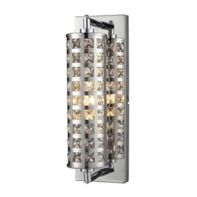 Elk Lighting 31346/1 Crystallure - One Light Bath Bar