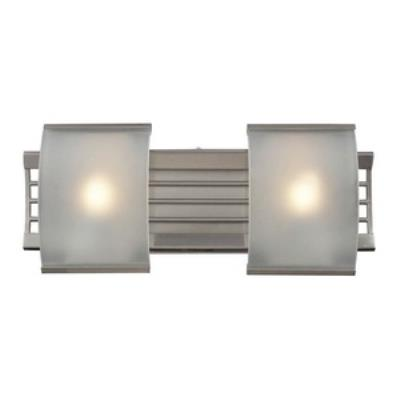 Elk Lighting 31356/2 Winslow - Two Light Bath Bar