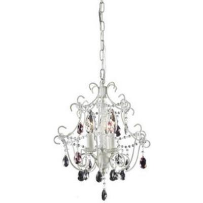 Elk Lighting 4041/3 Minique Chandelier