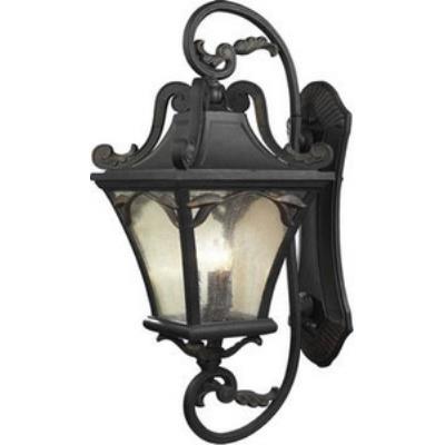 Elk Lighting 42043/5 Hamilton Park - Five Light Outdoor Wall Sconce