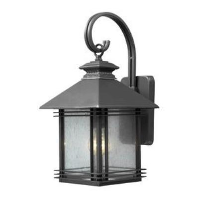 Elk Lighting 42301/1 Blackwell - One Light Outdoor Wall Mount