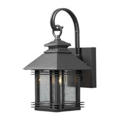 Elk Lighting 42305/1 Blackwell - One Light Outdoor Wall Mount