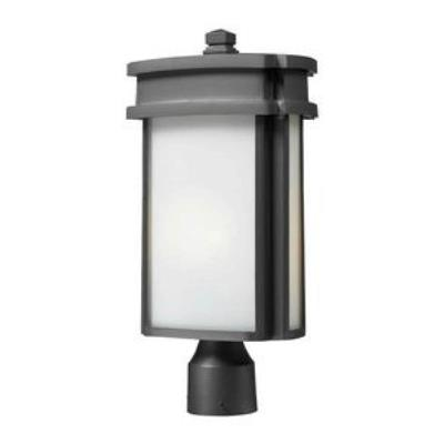 Elk Lighting 42345/1 Sedona - One Light Outdoor Post Mount