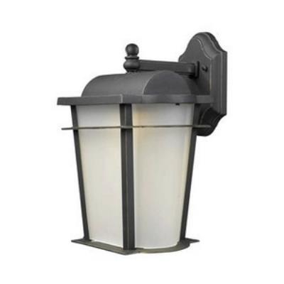Elk Lighting 43006/1 Hampton Ridge - LED Outdoor Wall Mount