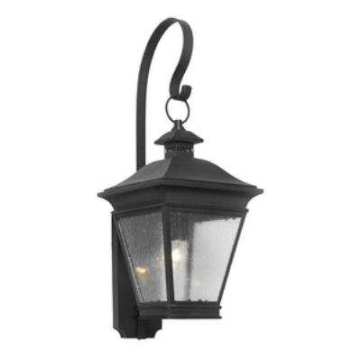 Elk Lighting 5235-C Reynolds - One Light Outdoor Wall Sconce
