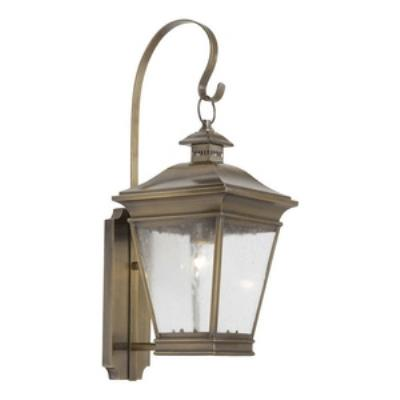 Elk Lighting 5235-ORB Reynolds - One Light Outdoor Wall Sconce