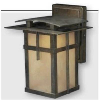 Elk Lighting 64010-1 San Fernando - LED Outdoor Wall Mount