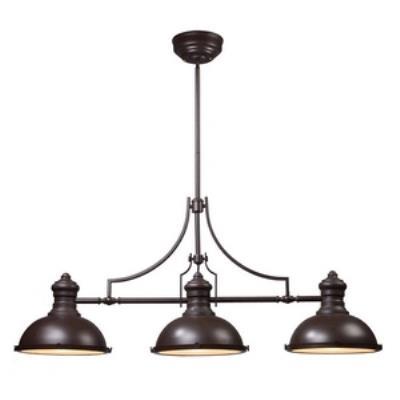 Elk Lighting 66135-3 Chadwick - Three Light Island