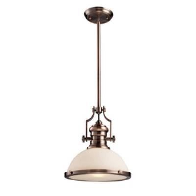 Elk Lighting 66143-1 Chadwick - One Light Pendant