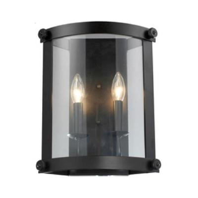 Elk Lighting 66280-2 Chesapeake - Two Light Wall Sconce