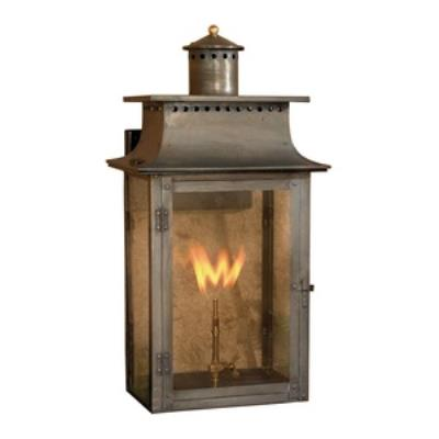 Elk Lighting 7905-WP Maryville - One Light Gas Wall Lantern