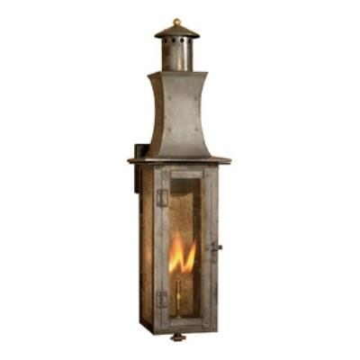 Elk Lighting 7909-WP Maryville - One Light Gas Wall Lantern
