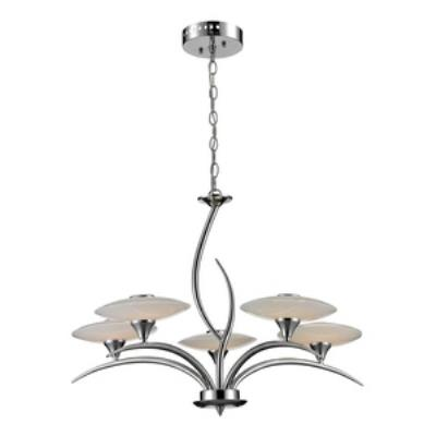 Elk Lighting 81004/5 Catalana - LED Pendant