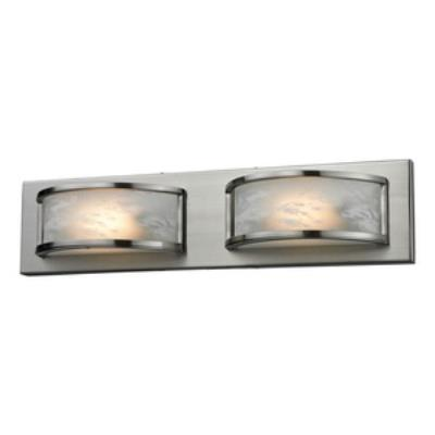 Elk Lighting 81021/2 Melville - Two Light Wall Mount