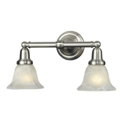Elk Lighting 84001/2 Vintage Bath - Two Light Bath Bar