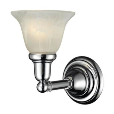 Elk Lighting 84010/1 Vintage Bath - One Light Bath Bar