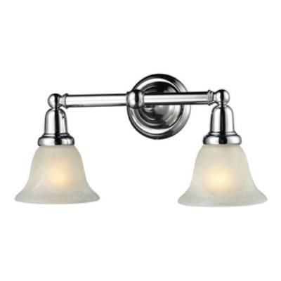 Elk Lighting 84011/2 Vintage Bath - Two Light Bath Bar