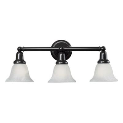 Elk Lighting 84022/3 Vintage Bath - Three Light Bath Bar